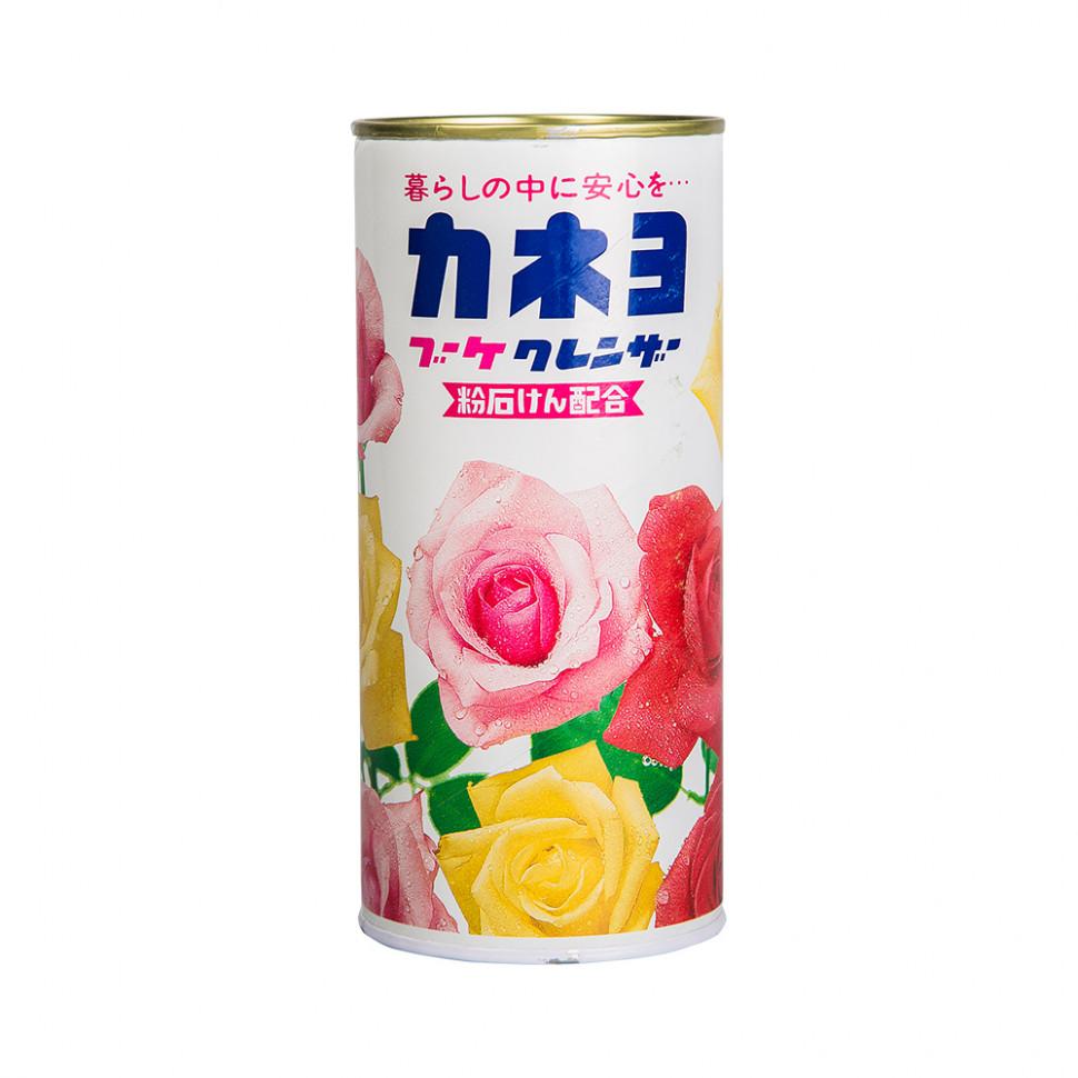 Kaneyo Порошок чистящий для кухни и ванны