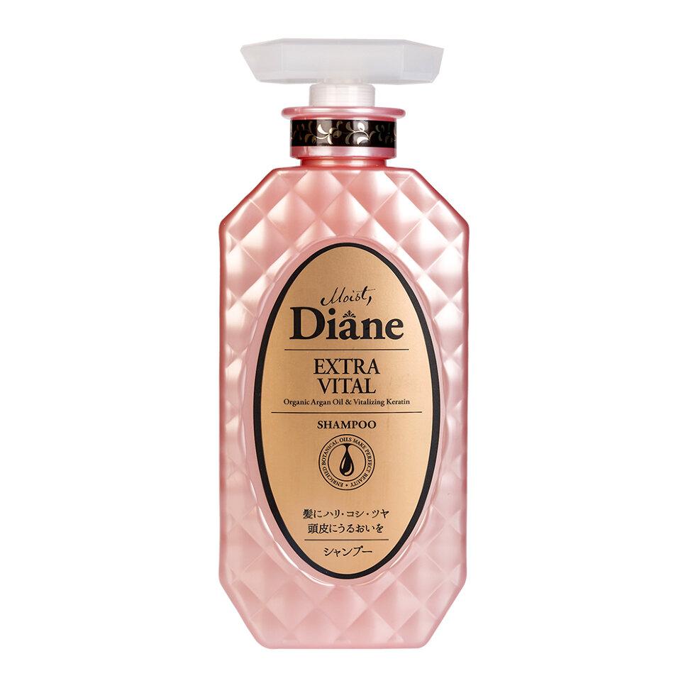 Купить Moist Diane Perfect Beauty Шампунь кератиновый Уход за кожей головы 450 мл