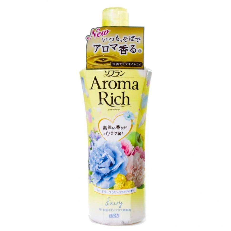 Lion Aroma Rich Кондиционер для белья