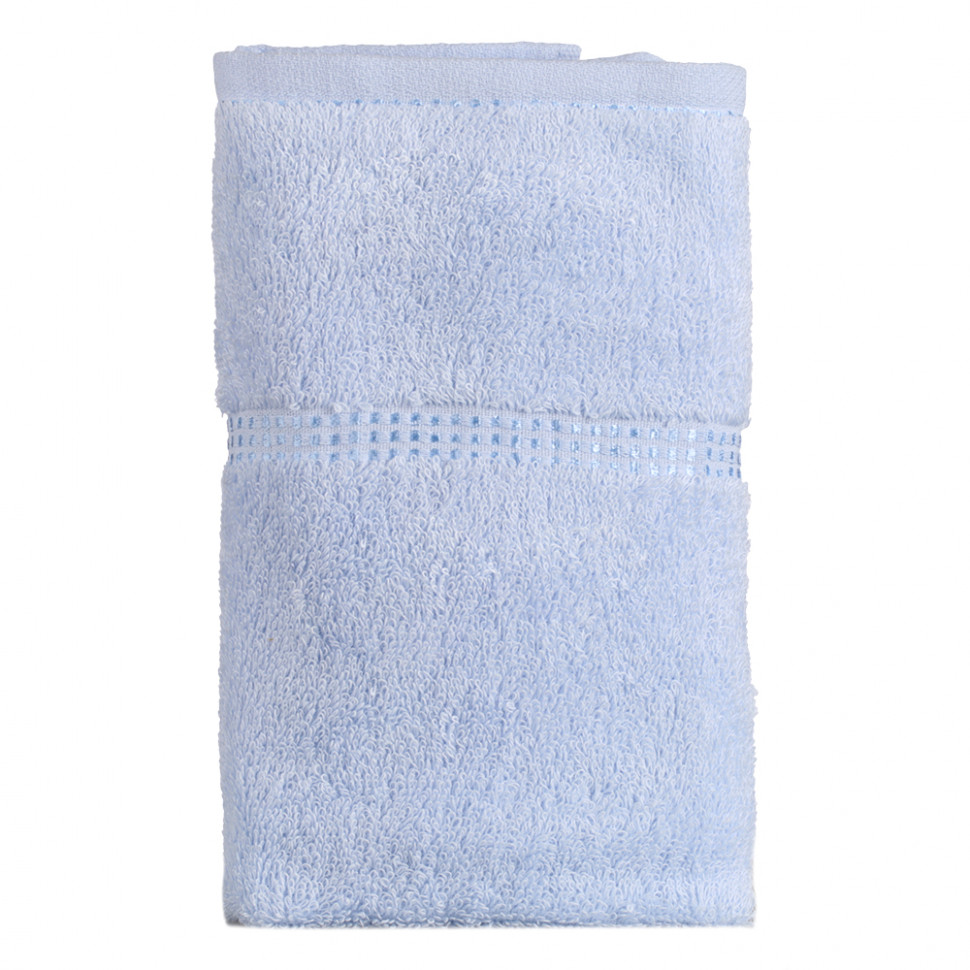 Colour Variation Bonheur Полотенце банное синее, 60х125 см, 1 шт