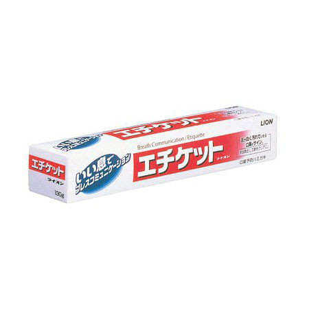 Lion  Зубная паста для профилактики неприятного запаха