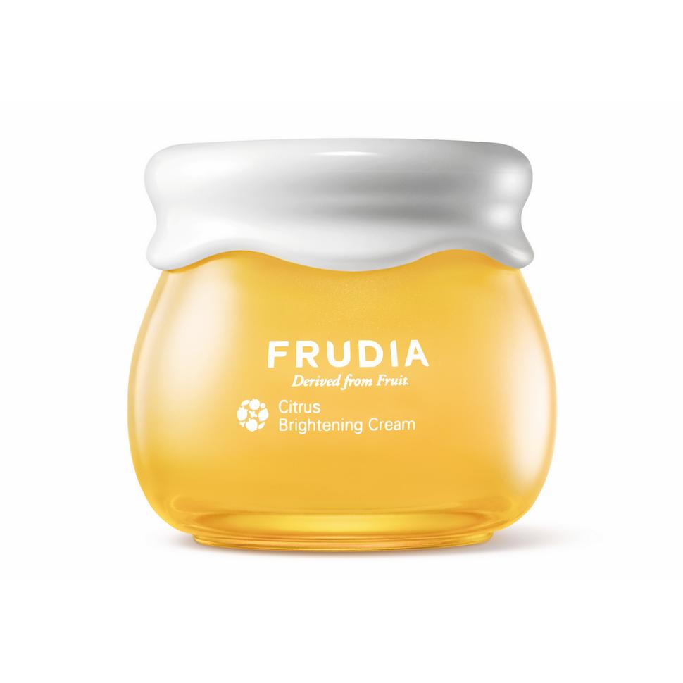 Купить Крем для лица с цитрусом, придающий сияние, 55 гр, Frudia