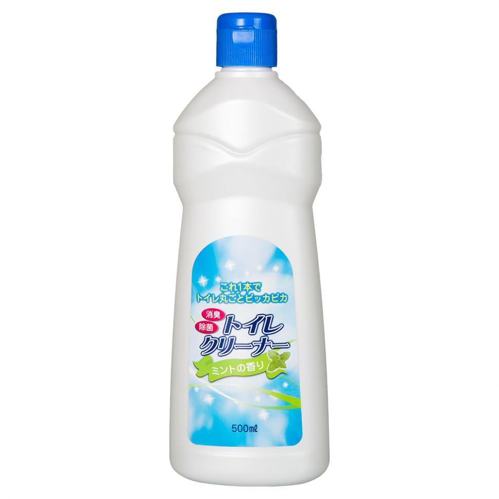 Nagara Средство для очистки туалета 500 мл (10702020/141215/0037518, Япония)