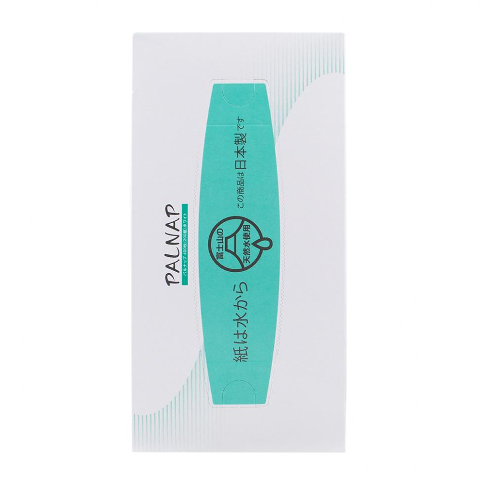 IDESHIGYO Салфетки мягкие 2-х слойные 200 шт