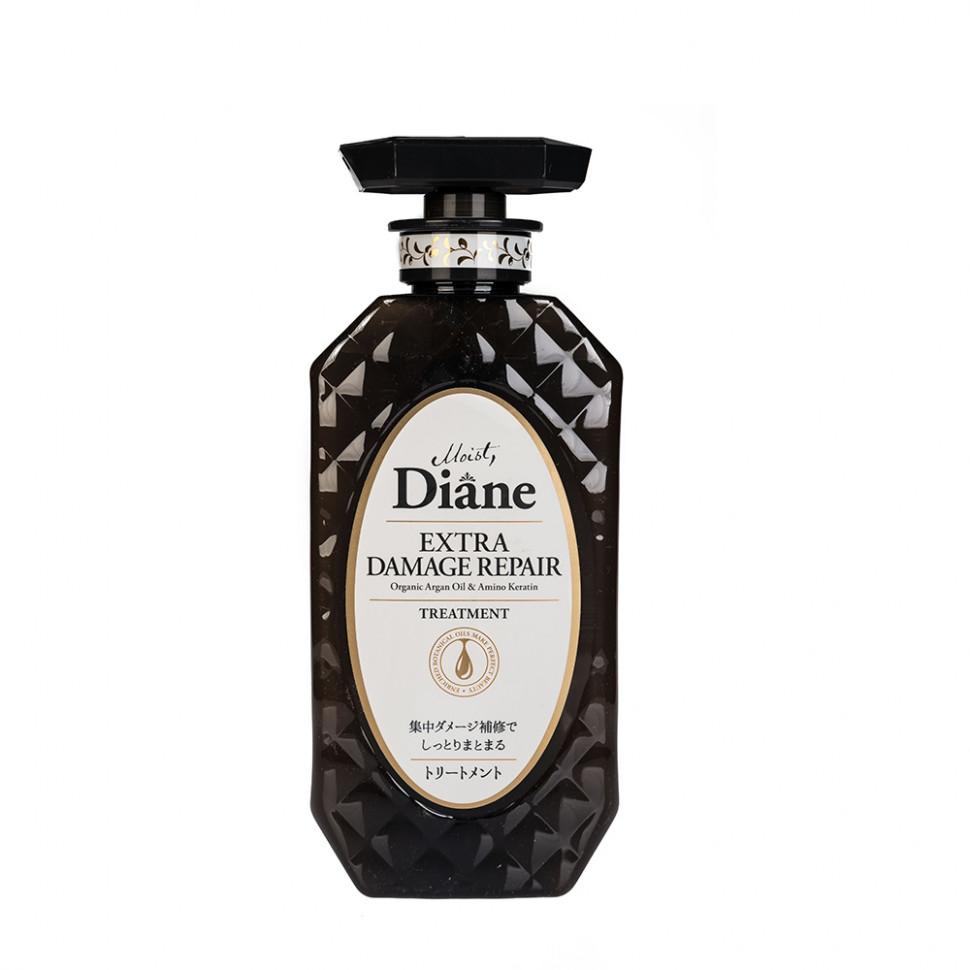 Moist Diane Perfect Beauty Бальзам-маска кератиновая Восстановление 450 мл фото