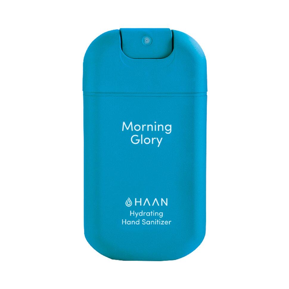 Купить HAAN Очищающий и увлажняющий спрей для рук Утренняя свежесть / Hand Sanitizer Morning Glory, 30 мл
